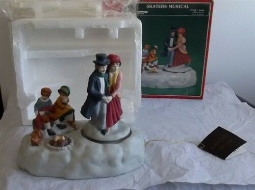 Christmas around the world house of lloyd music box for World house music