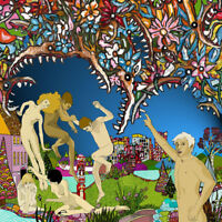 Of Montreal Skeletal Lamping 2x Vinyl LP Record & MP3 & Poster! indie rock NEW!+