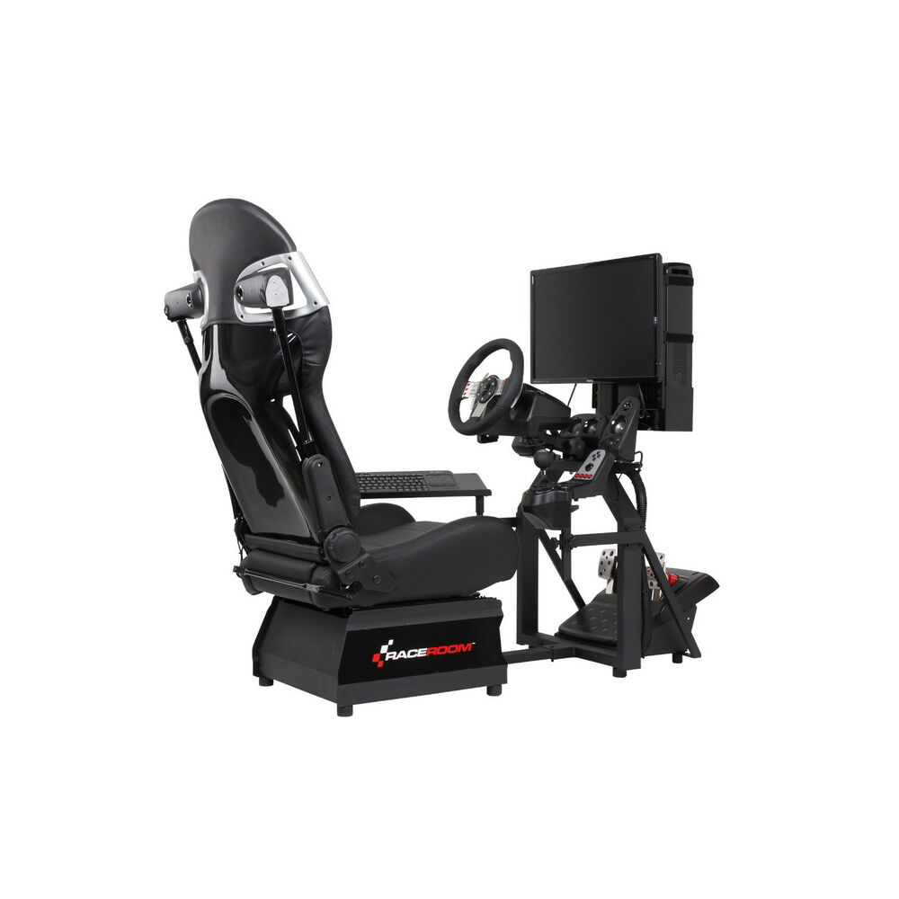 raceroom renn simulator rr3027 lenkrad g920 pc. Black Bedroom Furniture Sets. Home Design Ideas