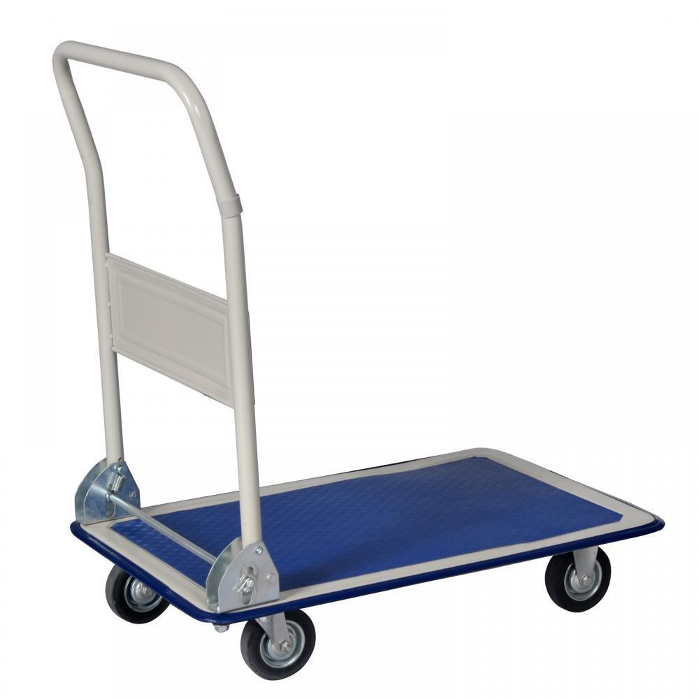 Used Car Warehouse: New 660lbs Platform Cart Dolly Folding Foldable Moving