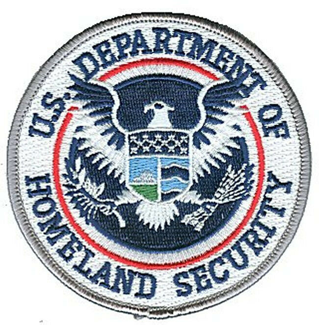 law enforcement agencies under the us department of homeland security 6 us code § 124h - department of homeland security state, local, and regional fusion center initiative us code notes prev | next § 124h department of homeland.