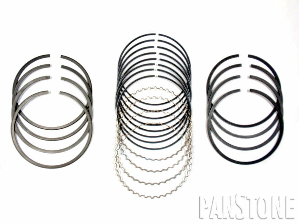 Oes Piston Rings 25mm For 95 99 2 0l Mitsubishi Eclipse Eagle