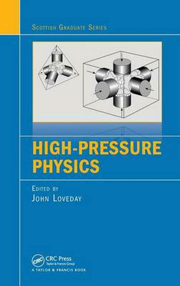 NEW High-Pressure Phys...