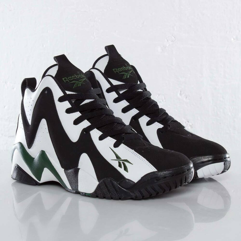 Shawn Kemp Reebok Shoes