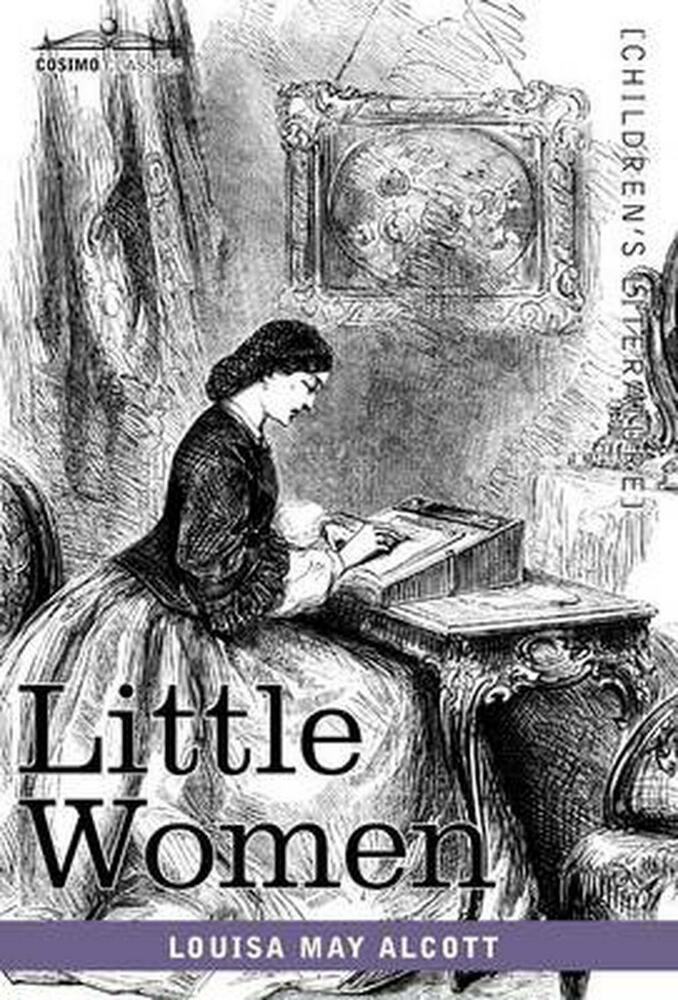 Little Women By Louisa May Alcott English Hardcover Book Free