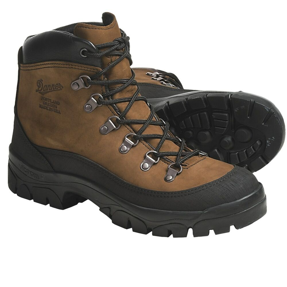 Brand New Military Issue DANNER Combat Hikers Boots Avail in ...