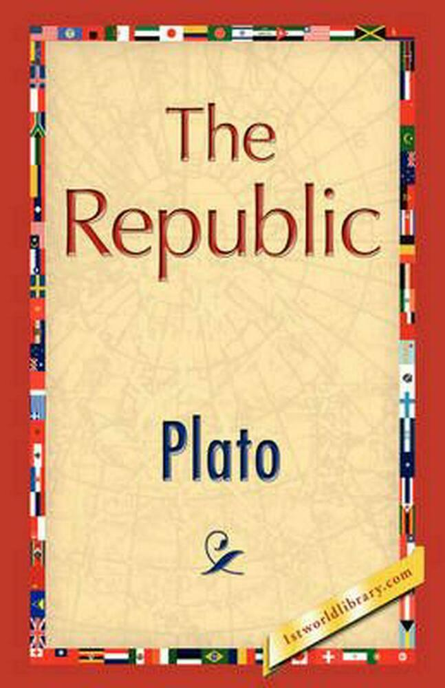 a review of the republic of plato His most famous work, the republic, is a documentation of justice according to  plato and the incorporation of his ideas into forming an ideal city.