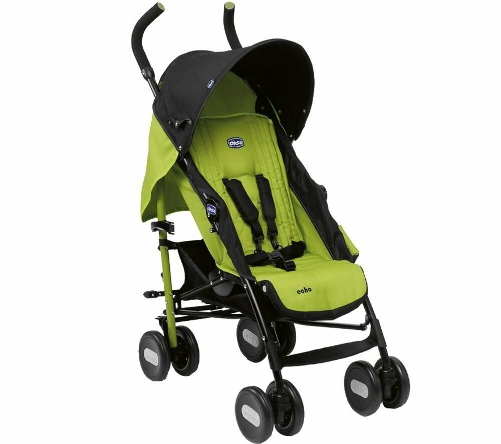 Chicco Umbrella Stroller Chicco Echo Lightweigh...