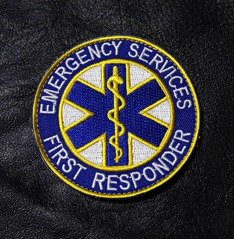 how to become an emergency responder