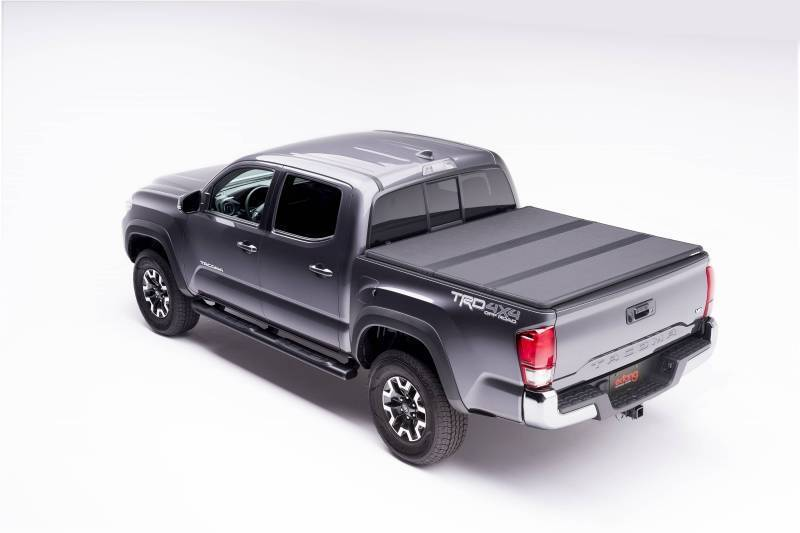 2016 Tacoma Truck 5ft Bed Extang Solid Fold 2 0 Tri Fold