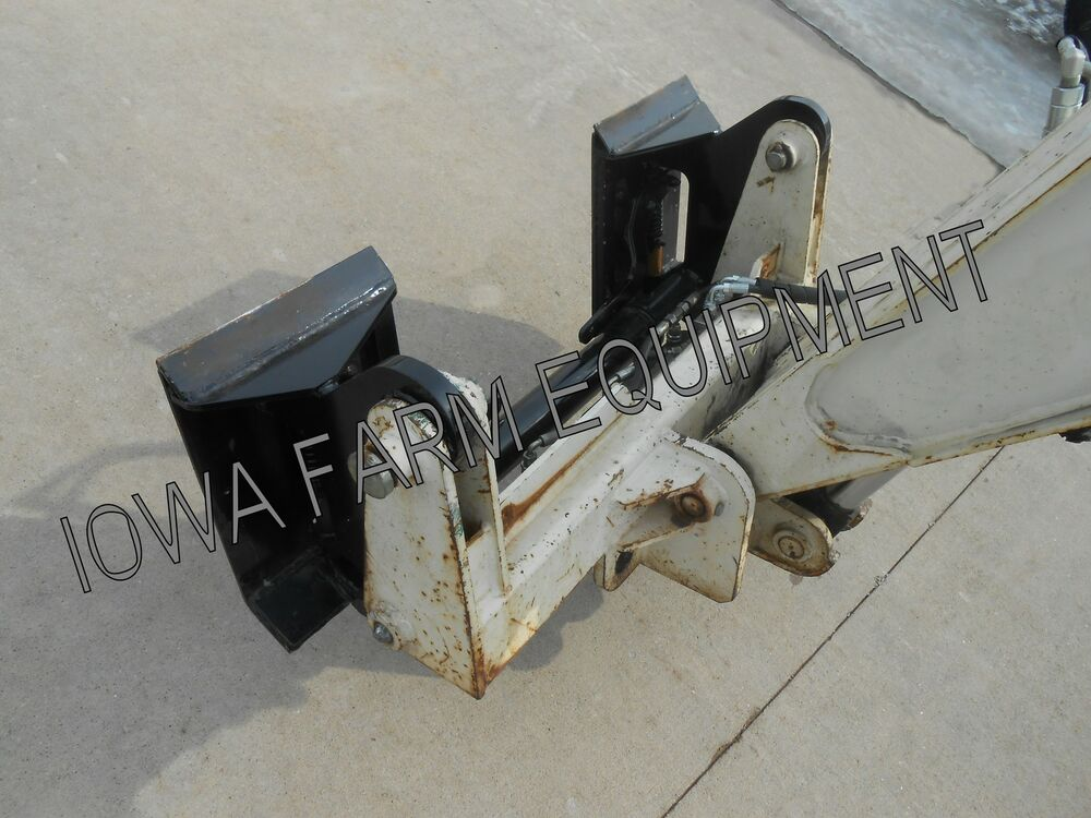 Woods Skid Steer Attachments