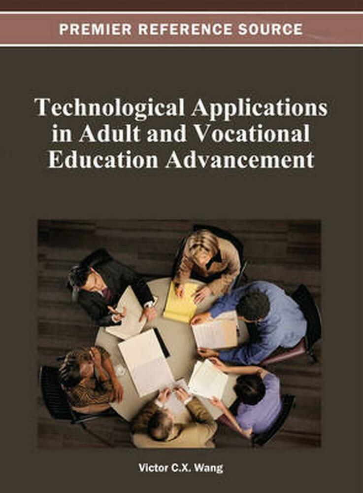 Adult Career And Vocational Education 15