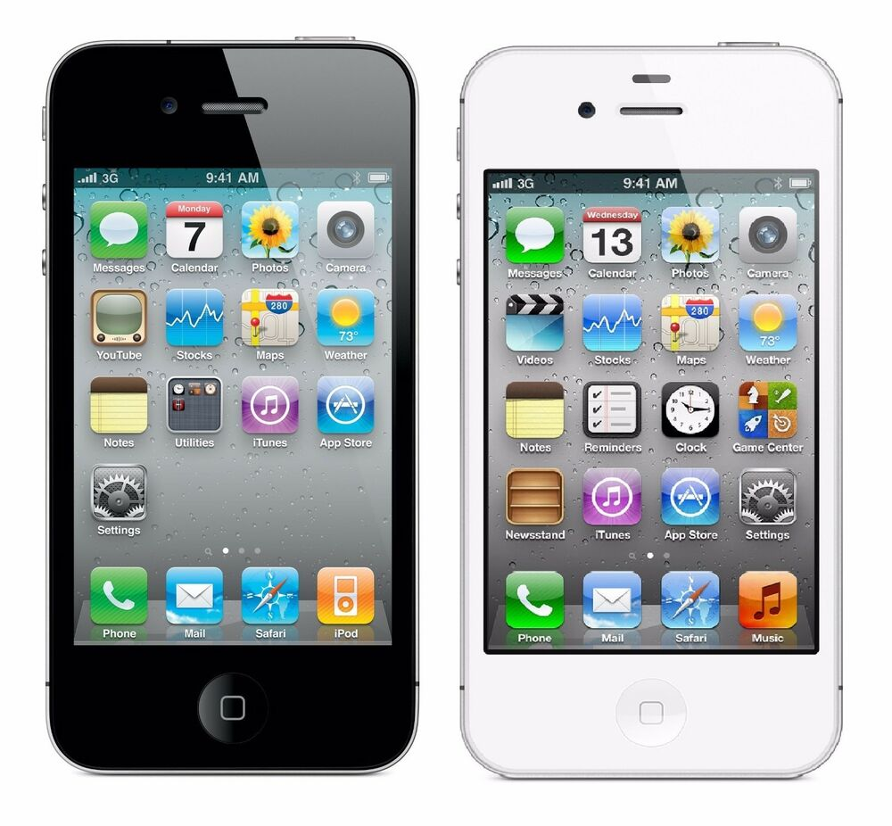 iphone 4s for sale ebay apple iphone 4s 16gb factory unlocked gsm smartphone w 1102