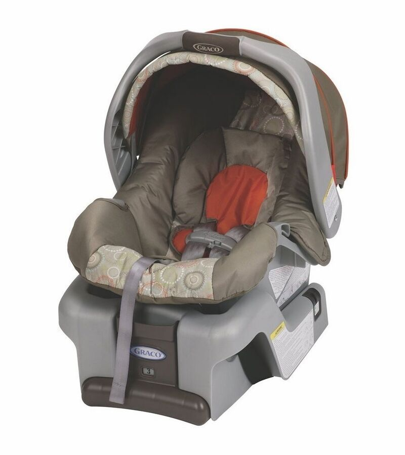 graco snugride 30 classic connect infant car seat in forecaster brand new ebay. Black Bedroom Furniture Sets. Home Design Ideas