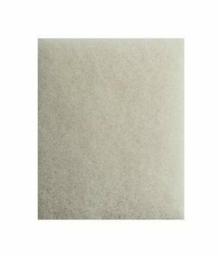 12 x 12 white coarse pond filter mat 2 thick square for Pond filter mat