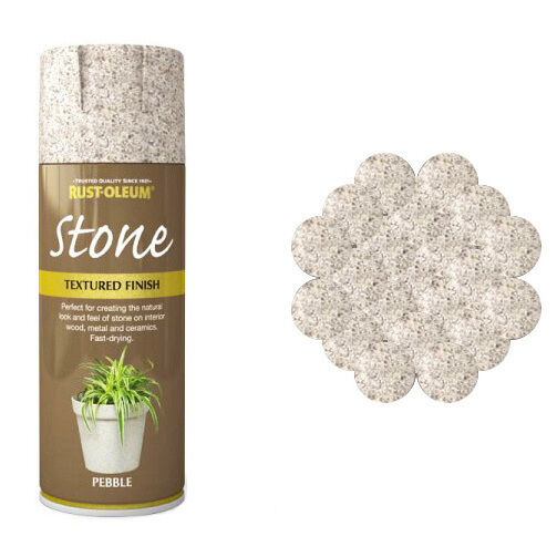 Stone Fleck Spray Paint