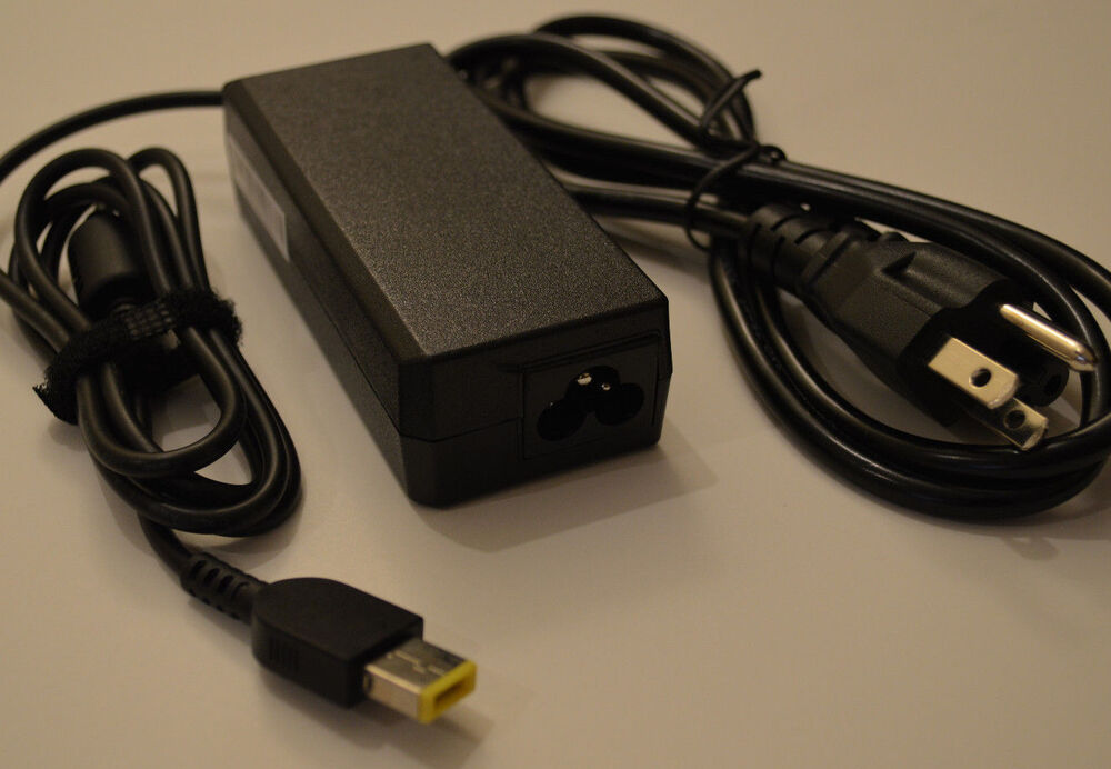 Ac Adapter Charger For Lenovo Thinkpad Yoga 260