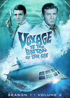 Voyage to the Bottom of the Sea - Vol. 2 (DVD, 2009, 3-Disc Set)