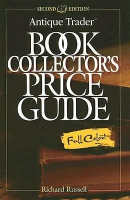 Finding the Value of Old Books