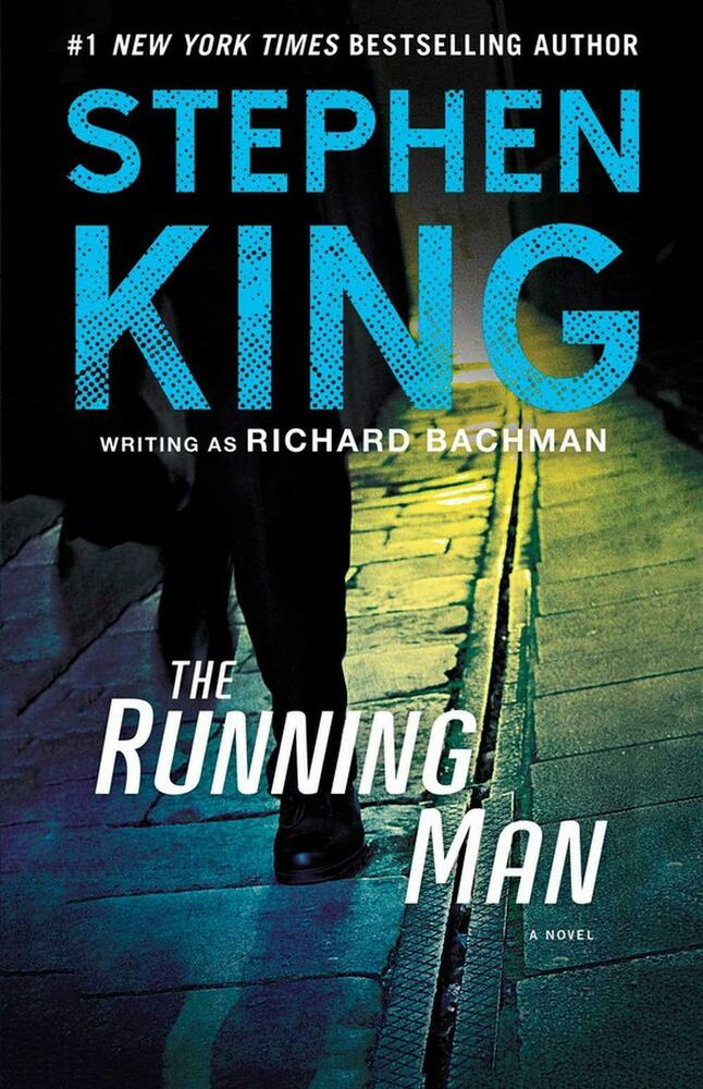 the running man essay 1 Essays on the active powers of man item preview vol 1: essays on the intellectual powers of man feb 5, 2009 02/09 by reid, thomas, 1710-1796 texts eye 660 favorite 1 comment 0 princeton theological seminary library 587 587 vol.