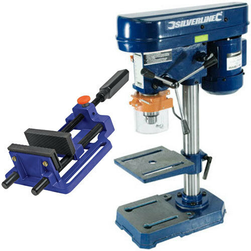 Rotary Action Bench Press Pillar Drill Press Machine