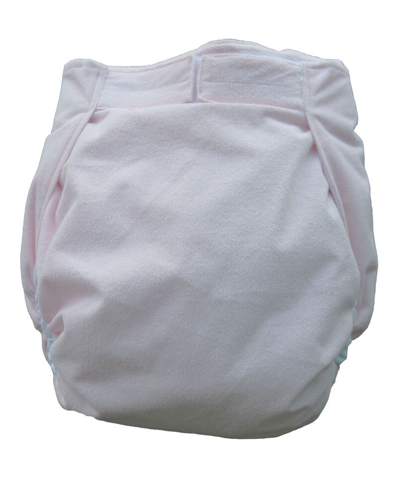 Haian Adult Baby Reusable Adult Cloth Washable Diapers