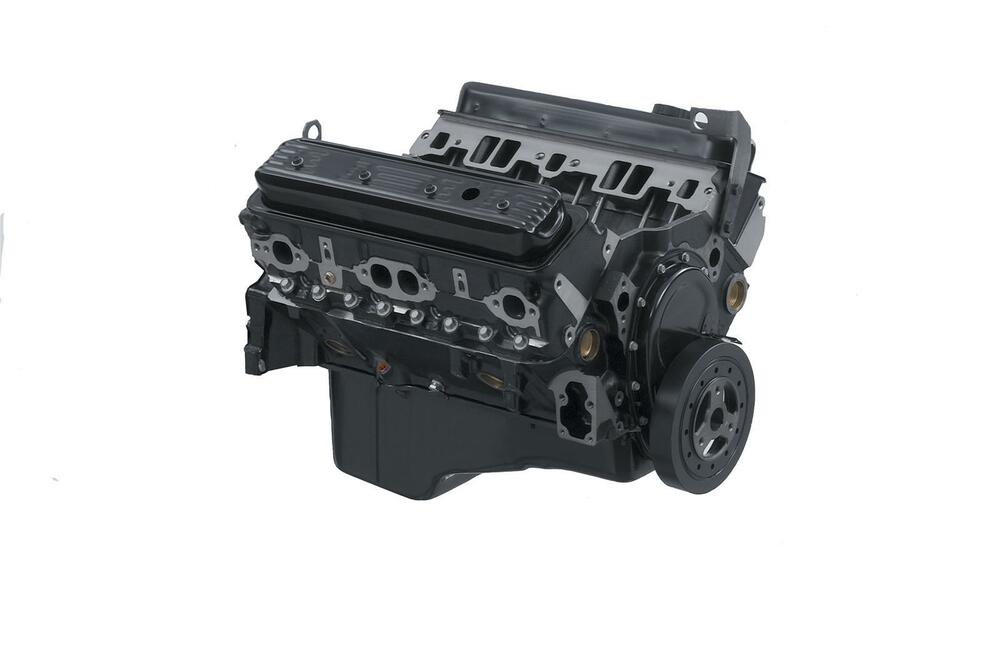 ... 12568758 Chevy 350 TBI Truck Long Block Replacement Engine | eBay
