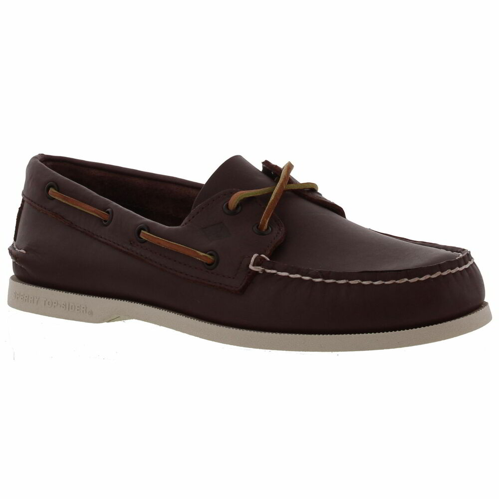 Sperry Top Sider A O  Eye Boat Shoe