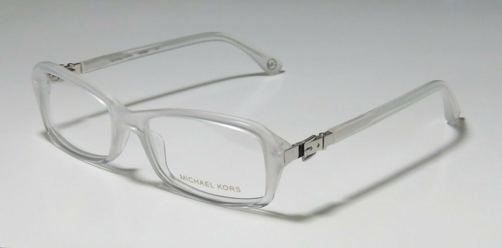 Designer Glasses Frames Michael Kors : NEW MICHAEL KORS 868 FAMOUS DESIGNER EXCLUSIVE EYEGLASS ...