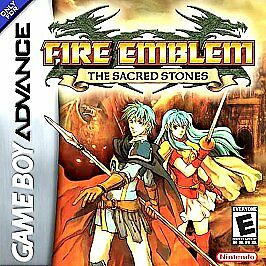fire emblem sacred stones how to change amelia