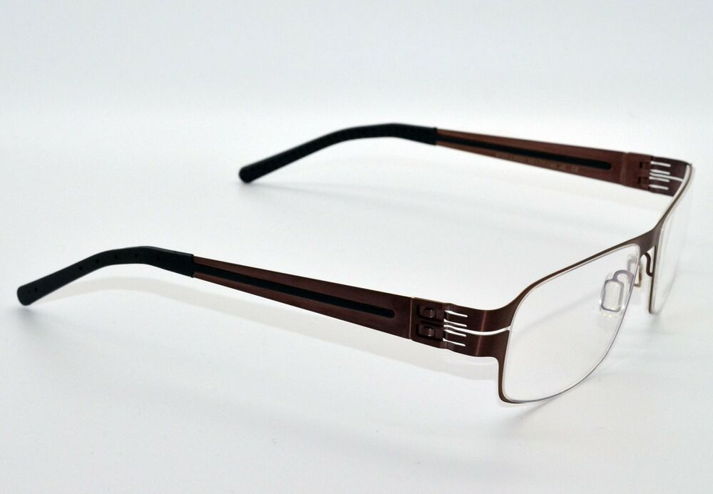 Glasses Frames Denmark : NEW 100% Authentic PRODESIGN DENMARK 6123 c.5031 Brown ...