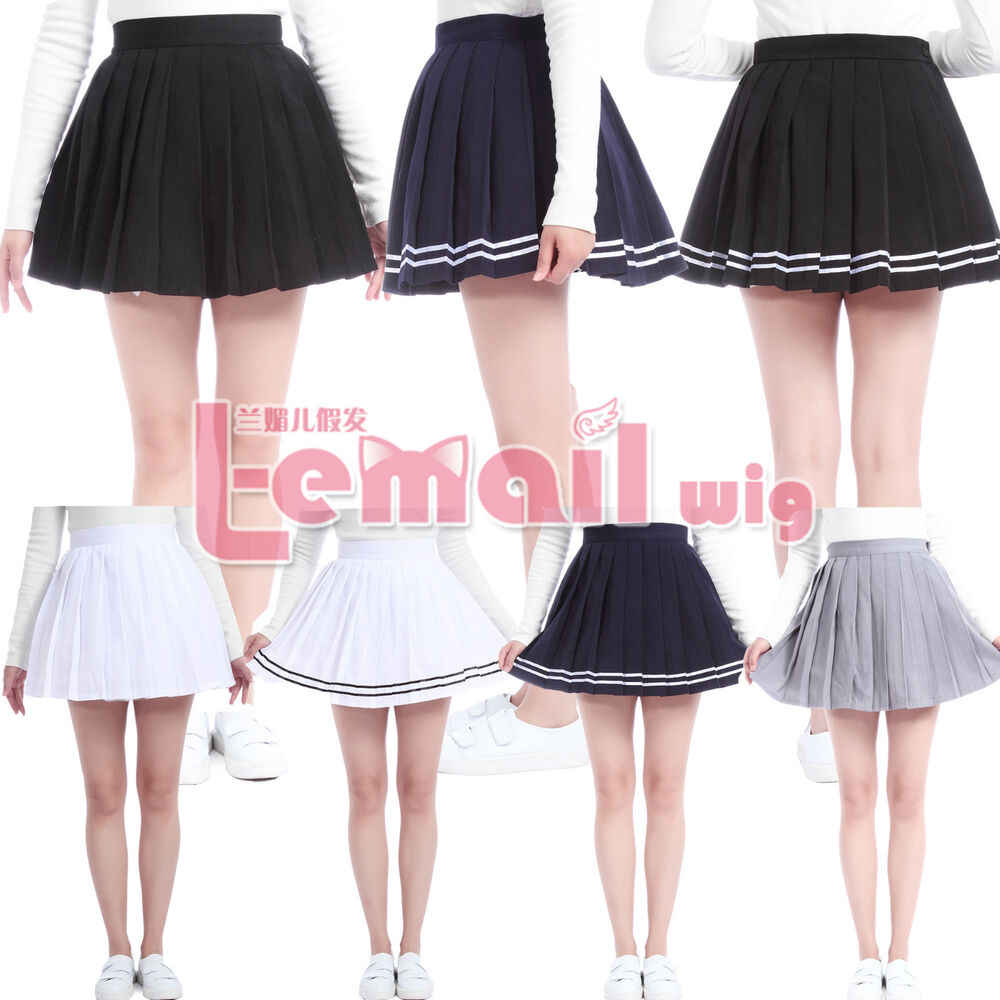Find great deals on eBay for Pleated School Skirt in Skirts, Clothing, Shoes and Accessories for Women. Shop with confidence.