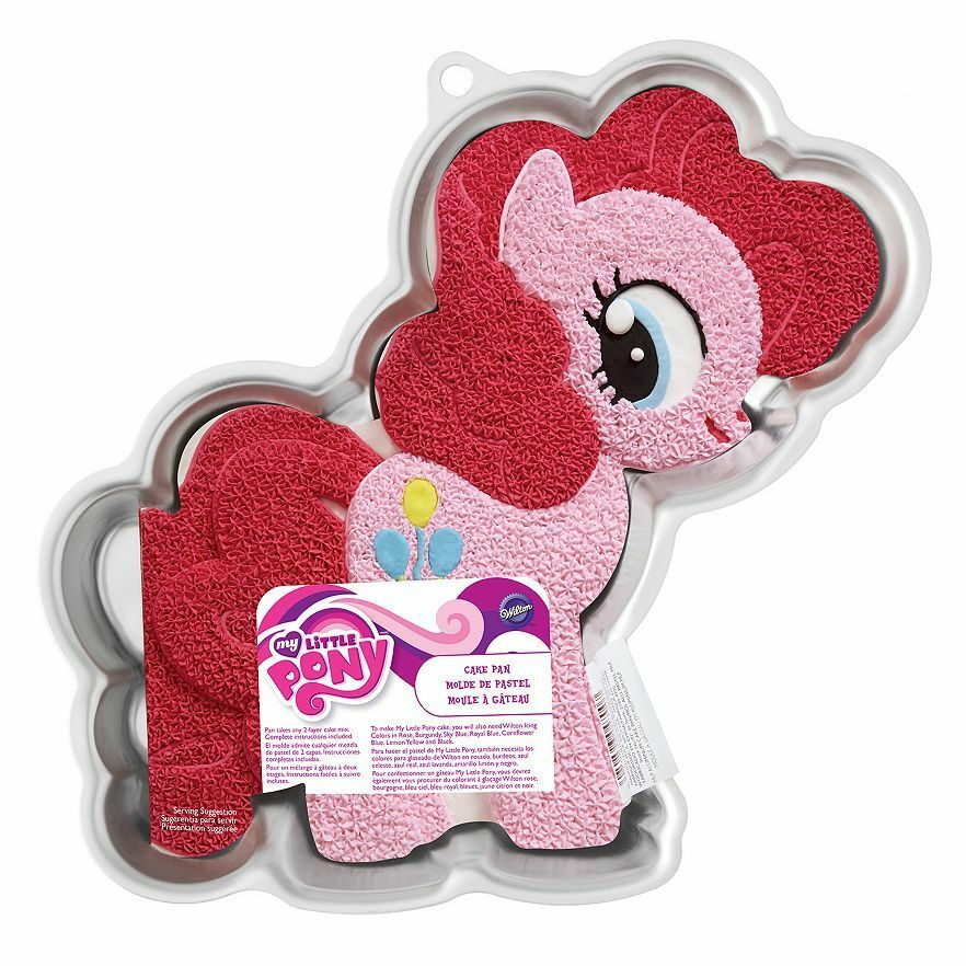 New Wilton My Little Pony Character Birthday Party Cake