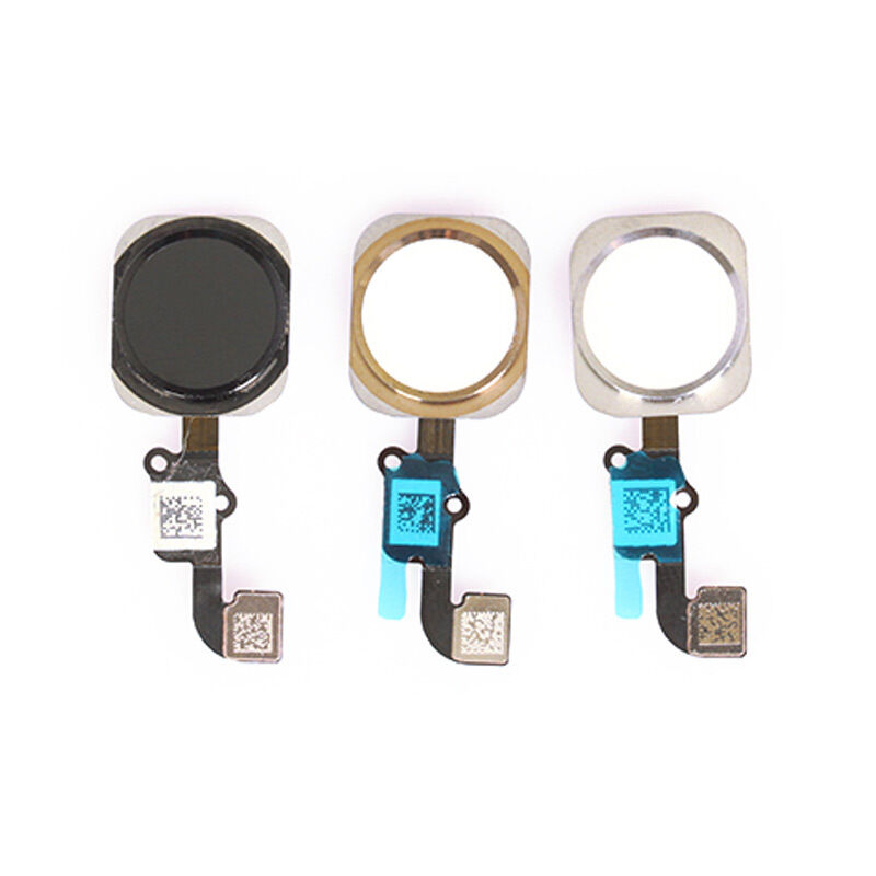 Apple Iphone Home Button Replacement