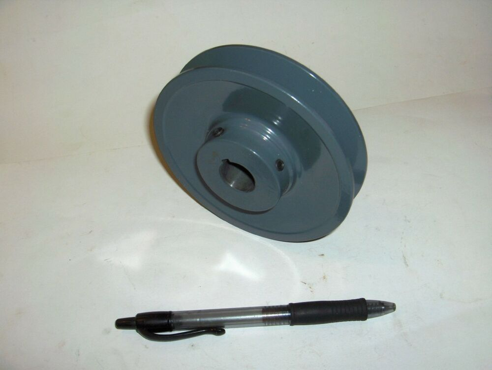 Double B Belt Pulley : S of v belt pulley quot dia to b
