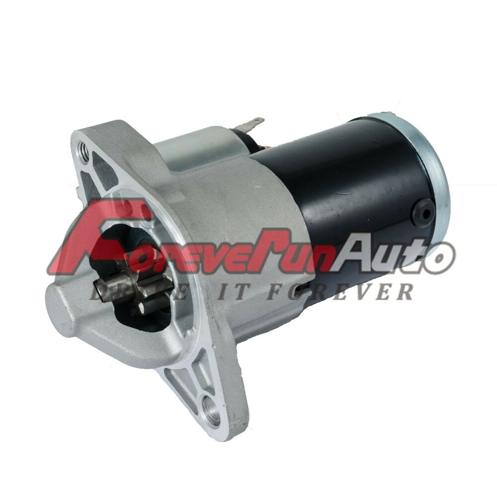 Chrysler 300 2006 2009 Remanufactured Starter: New Starter For Chrysler PT Cruiser Turbo 2.4L 2003-2009