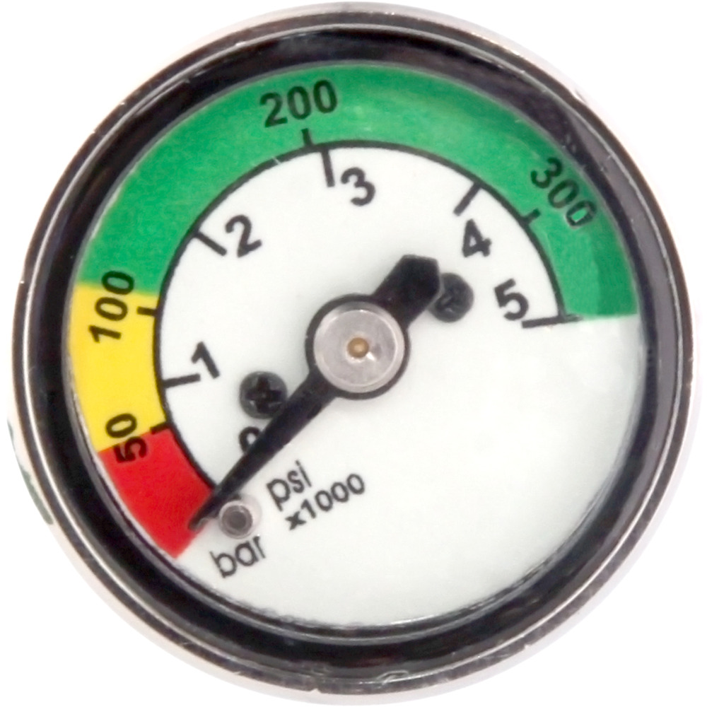 Scuba Dive Psi Pressure Gauge Pony Mini Air Tank Spg Ebay