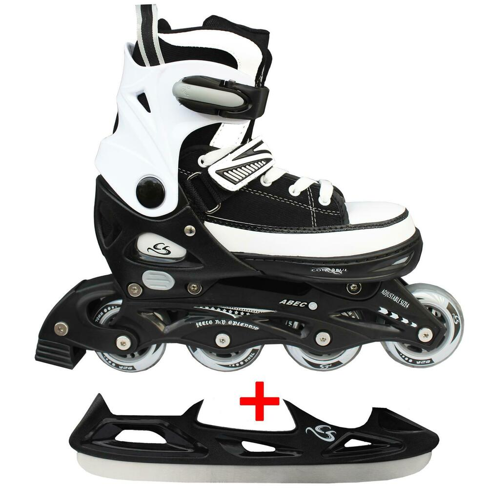 cox swain sneak kinder inline skates kinder schlittschuh. Black Bedroom Furniture Sets. Home Design Ideas
