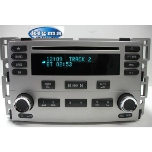 chevrolet-cobalt-pursuit-2005-2006-cd-player-un0-metallic-trim-tested-1860gs