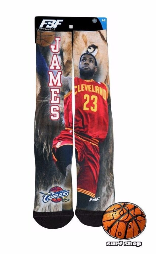 New NBA Cleveland Cavaliers LeBron James King Lion ...