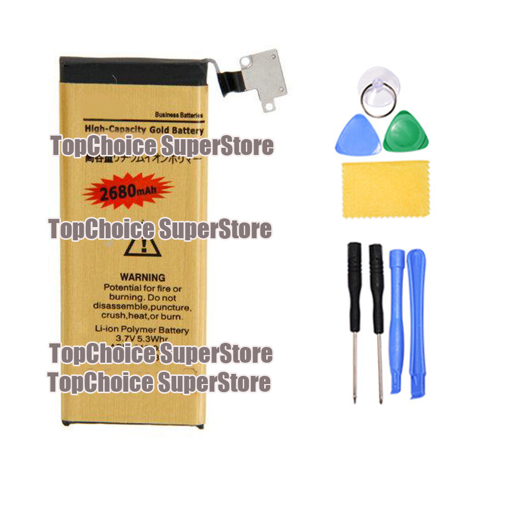 Iphone S Replacement Battery High Capacity