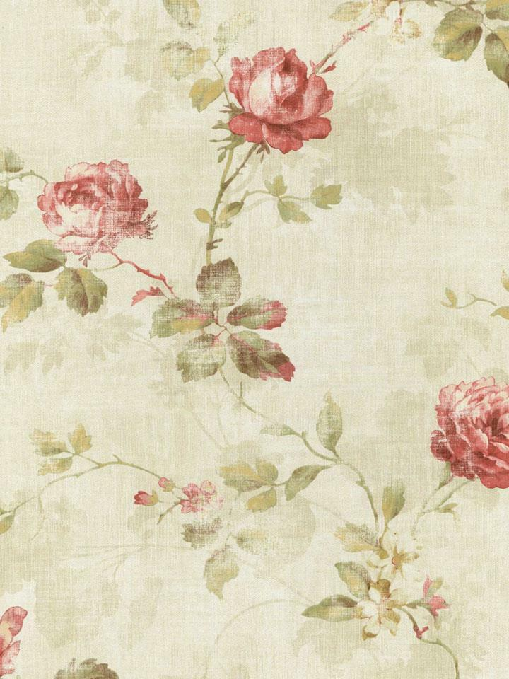 rose and vine wallpaper - photo #43