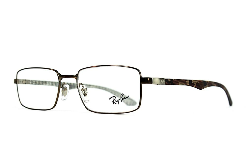 Ray-Ban Brille / Fassung / Glasses RB8414 2531 53[]18 145 // 408 (22 ...