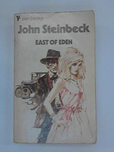 an overview of the novel east of eden by john steinbeck One of his most widely read novels, east of eden has not only been revived   through his characters, steinbeck comments on the presence of.