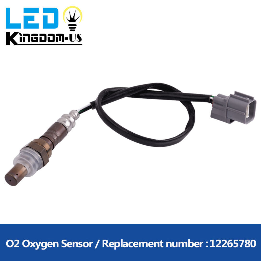 1x Upstream O2 Oxygen Sensor For Honda Civic CR-V Acura