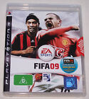 EA Sports Fifa 09 Playstation 3 PS3 Video Game New