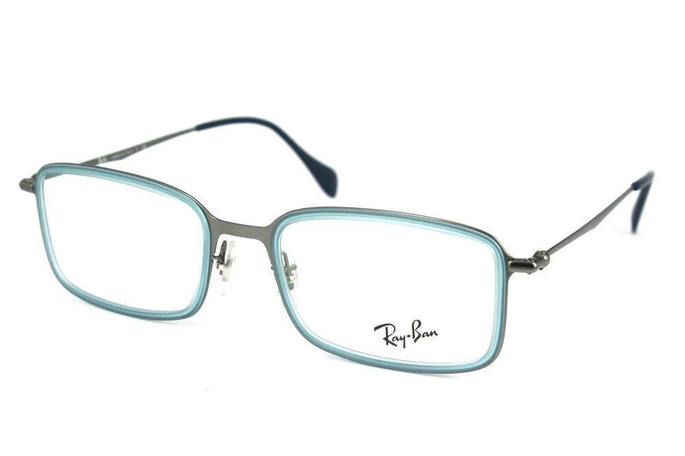 Ray-Ban Brille / Fassung / Glasses RB6298 2810 51[]19 140 // 313 ...