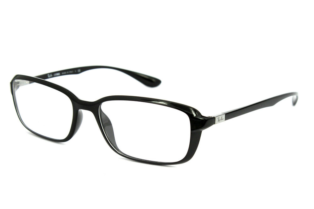 Ray-Ban Brille / Fassung / Glasses RB7037 5206 56[]17 145 LITEFORCE ...
