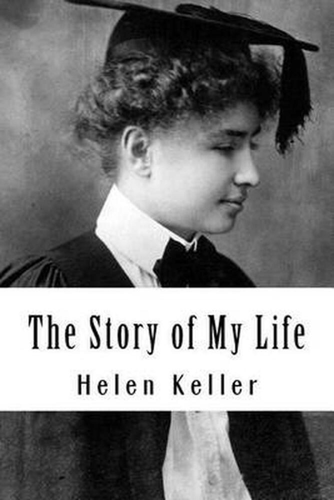 personal narrative the story of my life helen keller Maps with narrative text, images,  book - personal stories -  the story of my life history of helen keller pdf epub mobi.
