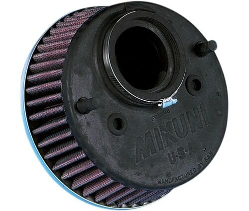 Mikuni Air Cleaner : Replacement air filter for hsr smoothbore